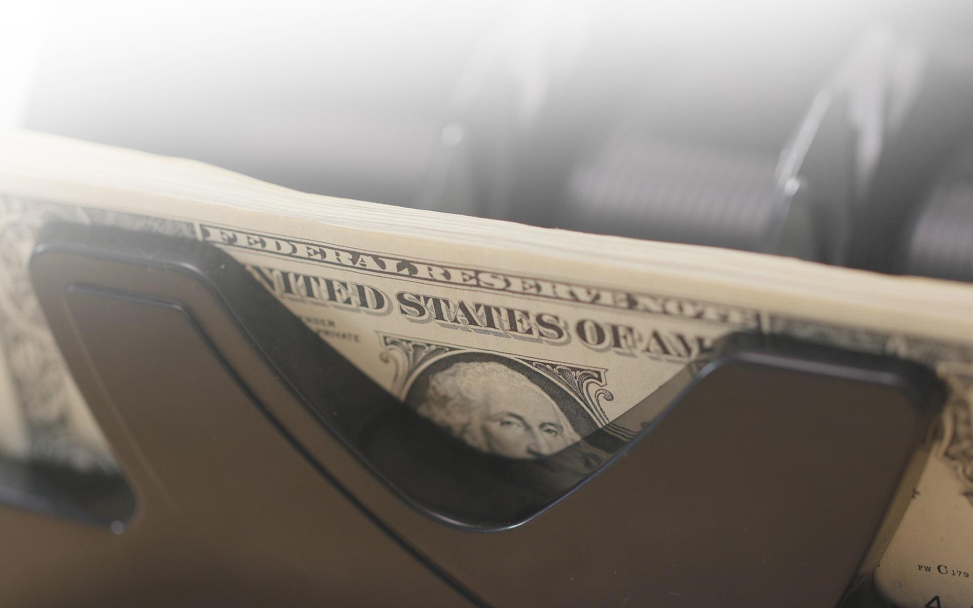 liczarki do banknotów